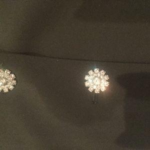 kate spade Skirts - NWT Kate spade jewel button skirt size 8
